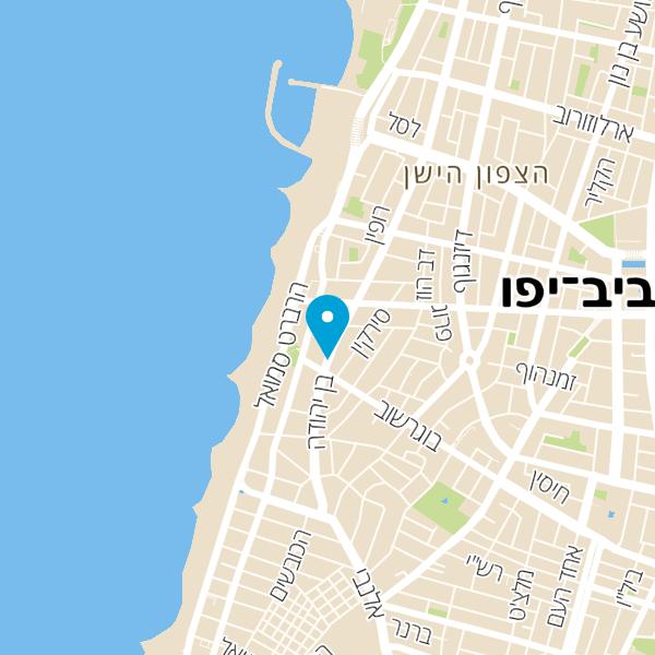 מפה של פרוזדור