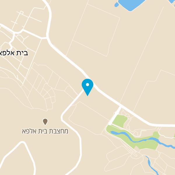 מפה של ארטישוק