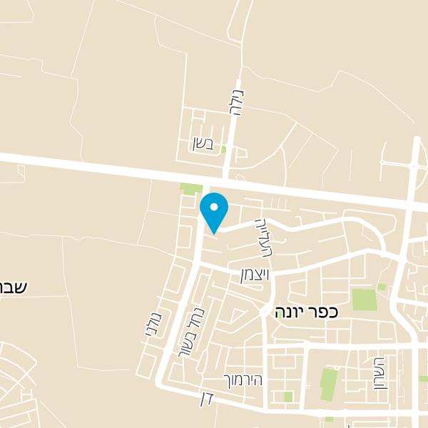 מפה של שוורצמן מיכה
