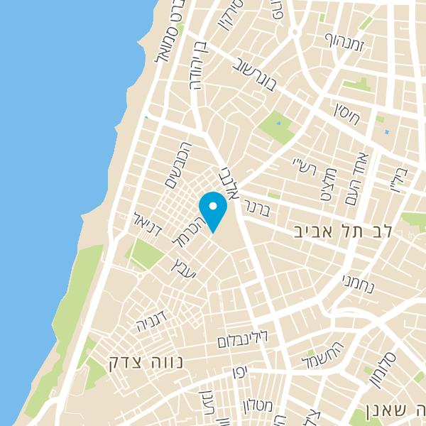 מפה של לה קומונה