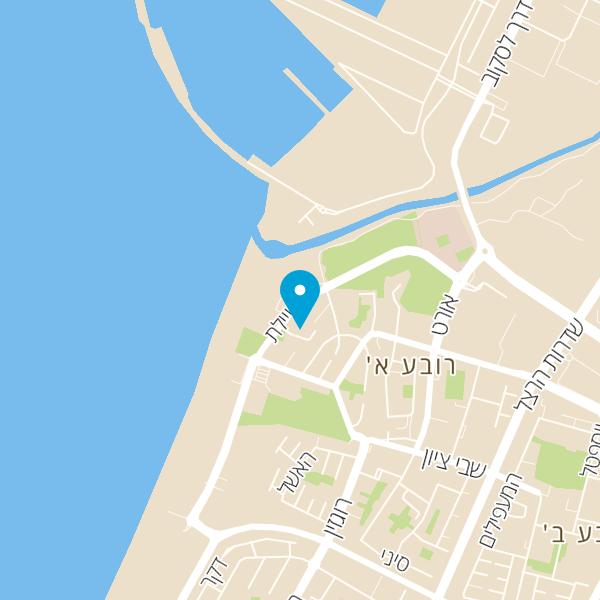 מפה של עלמא