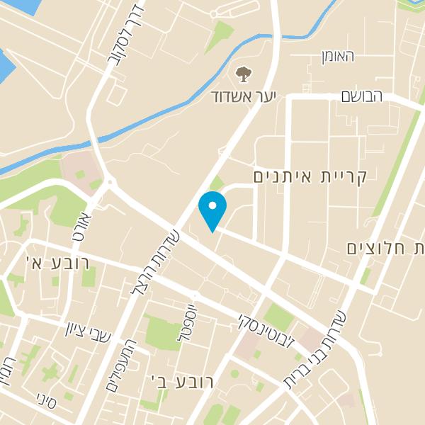 מפה של Pro Laser