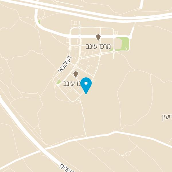 מפה של ארגותרפי