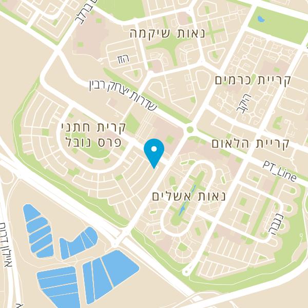 מפה של מאסט אנד מאיו