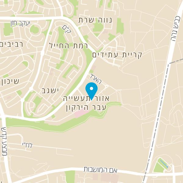 מפה של הדסון