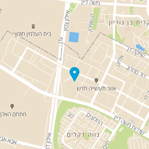 מפה של הילוך שישי יונדאי