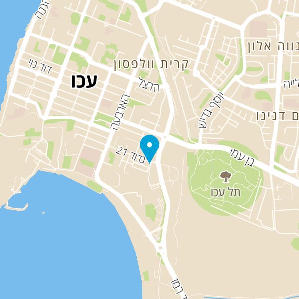מפה של נפרטיטי