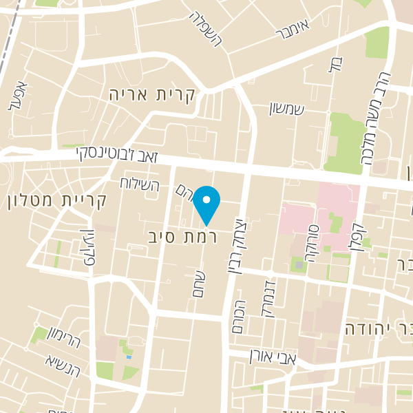 מפה של טריולה
