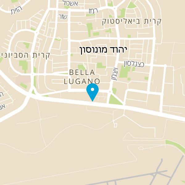 מפה של אליגו
