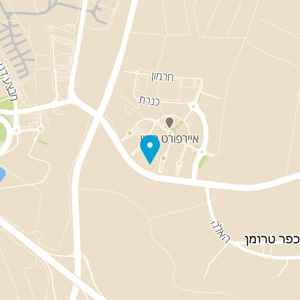 מפה של טרומן אנד קו
