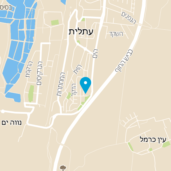 מפה של רחל שלי סלמן