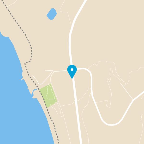 מפה של פלגי בזלת
