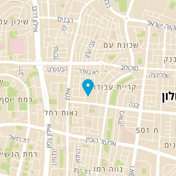 מפה של צ.ל. אלקטרוניקה