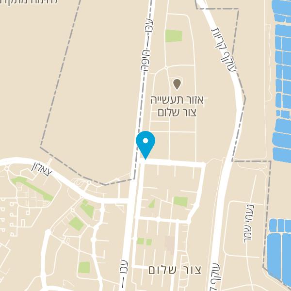 מפה של הצעקה האחרונה
