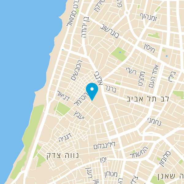 מפה של הבסטה