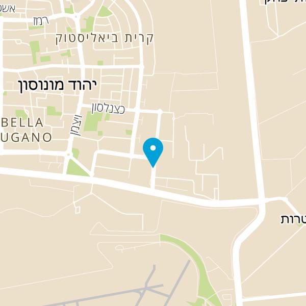 מפה של זינק