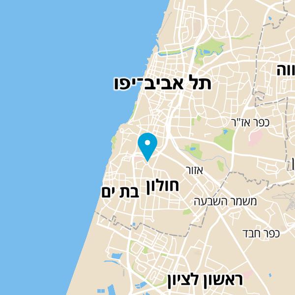מפה של סאן אלקטרוניקס