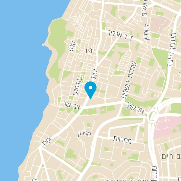 מפה של calamari