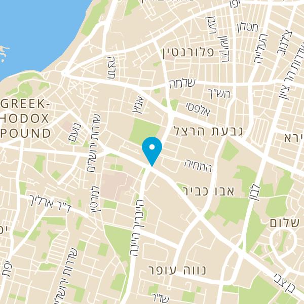 מפה של Ran bike