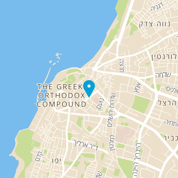 מפה של אונזה