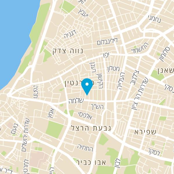 מפה של לניס