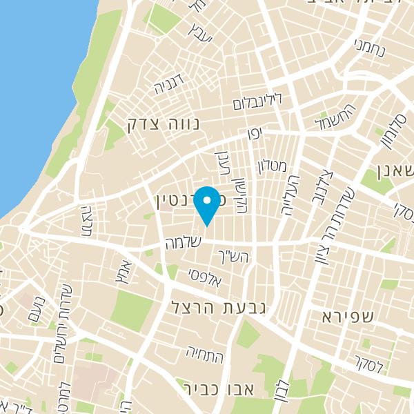 מפה של מסקל