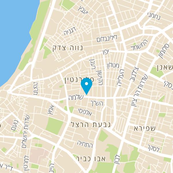 מפה של פלורנטין 10
