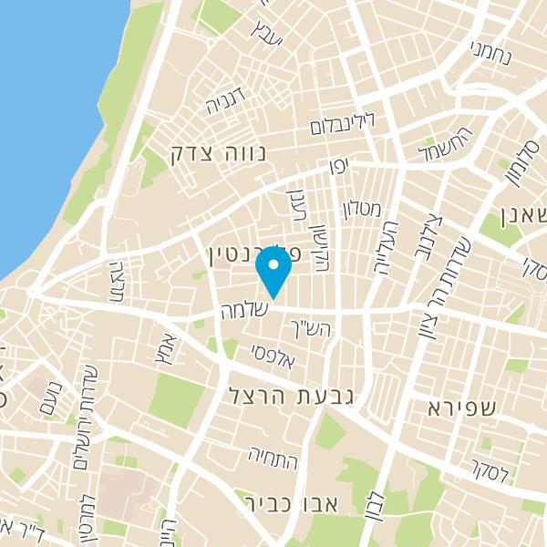 מפה של פלורנטין בורגר