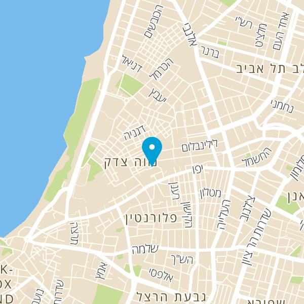 מפה של Rendez Vous