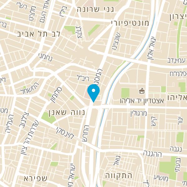 מפה של לטרא סיסטמס בע מ