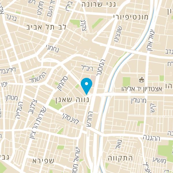 מפה של George de boeuf