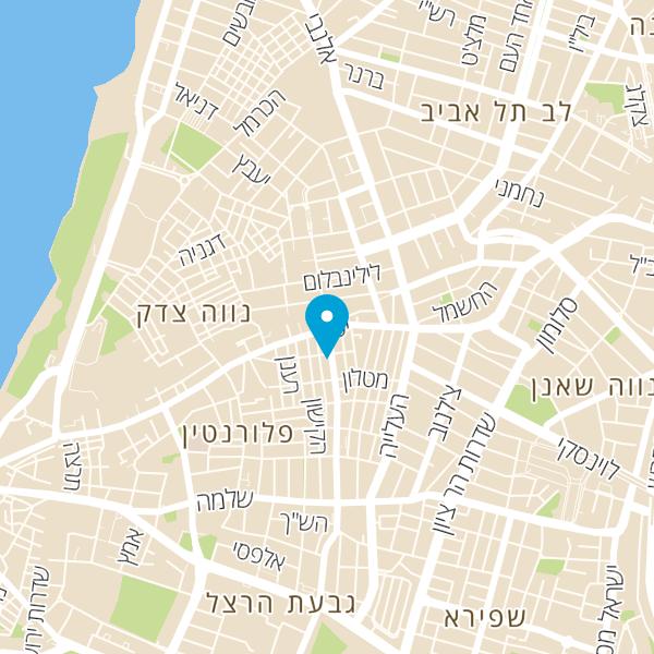 מפה של Smart Move