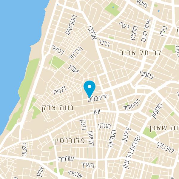 מפה של טאפאצ'ולה
