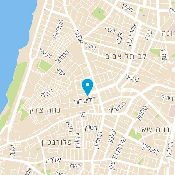 מפה של שיינע