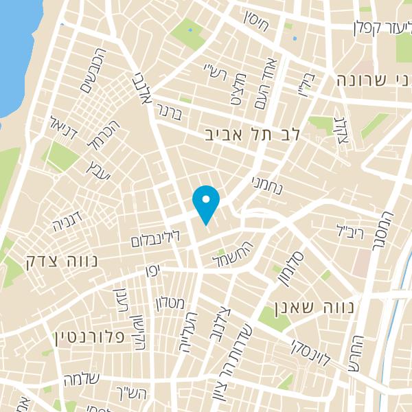מפה של פטריקס