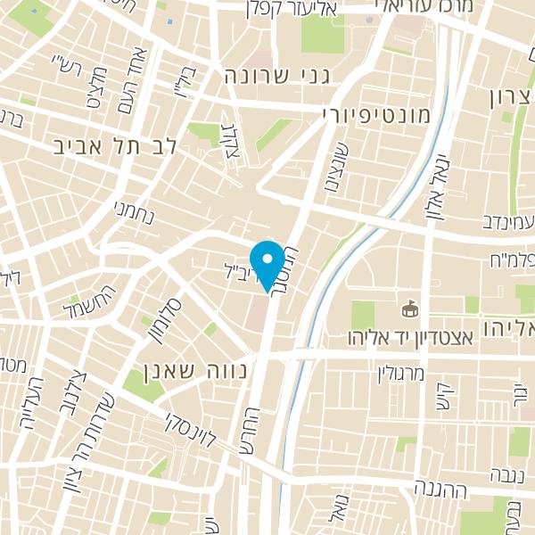 מפה של מוסך גלאובך