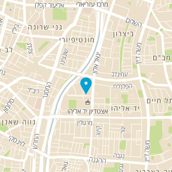 מפה של MindRush