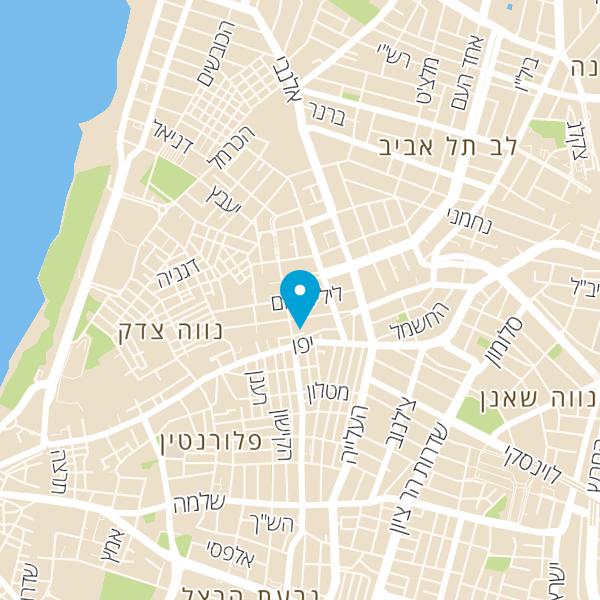 מפה של אמש