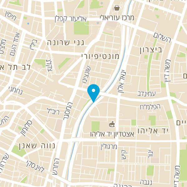 מפה של ליאור כספי א.ל.ו