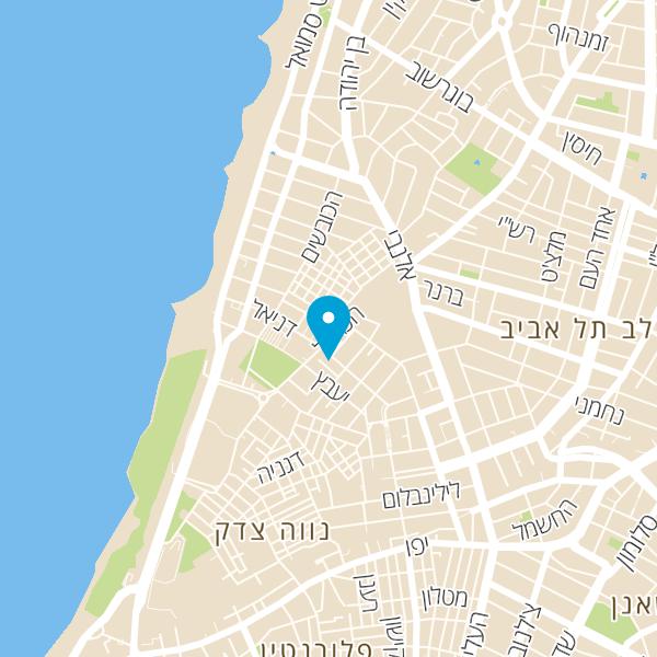 מפה של M25