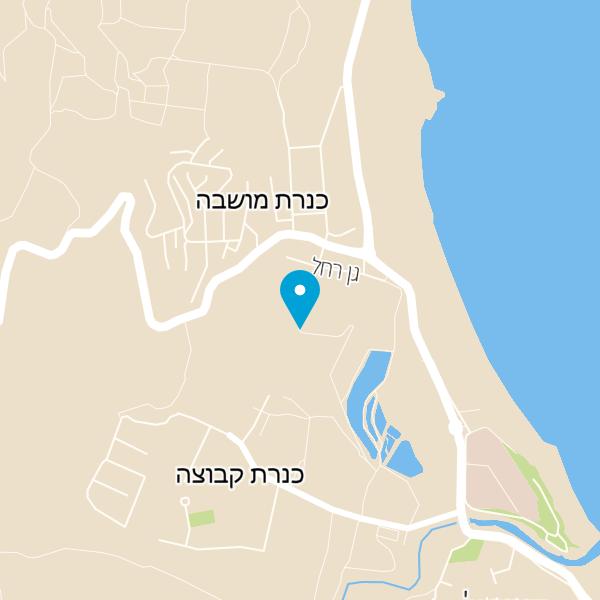 מפה של תמר בכפר