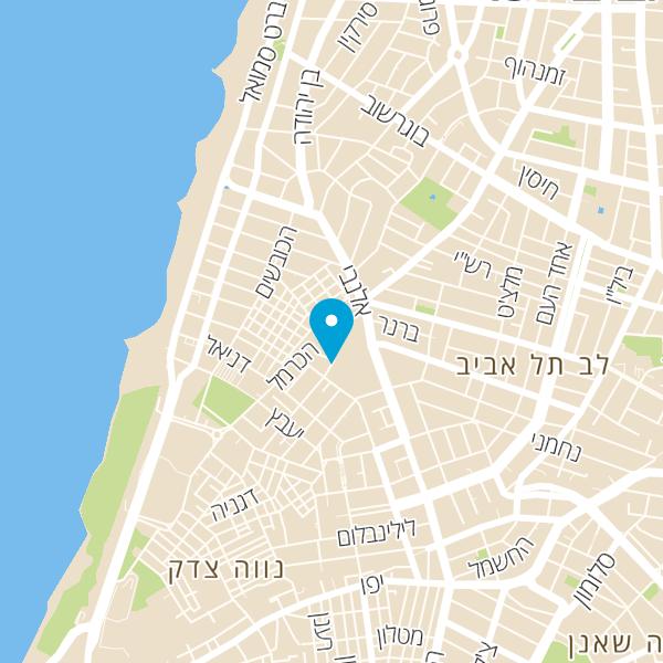 מפה של השומר 1