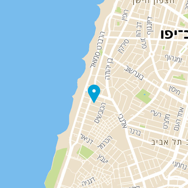 מפה של טאטע