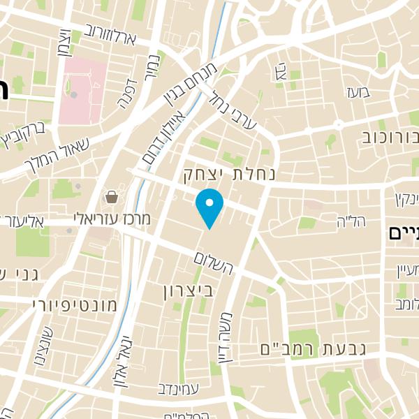 מפה של בייקשופ