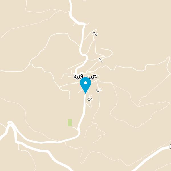 מפה של Pizza master פיצה מאסטר