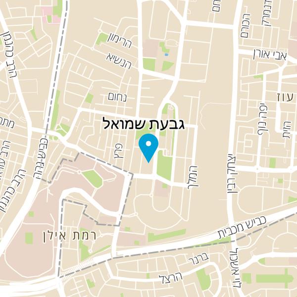 מפה של קרן אוקסנה לימוד פסנתר