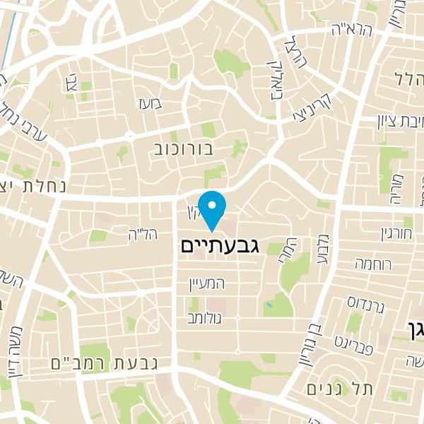 מפה של אוסנת הרמן