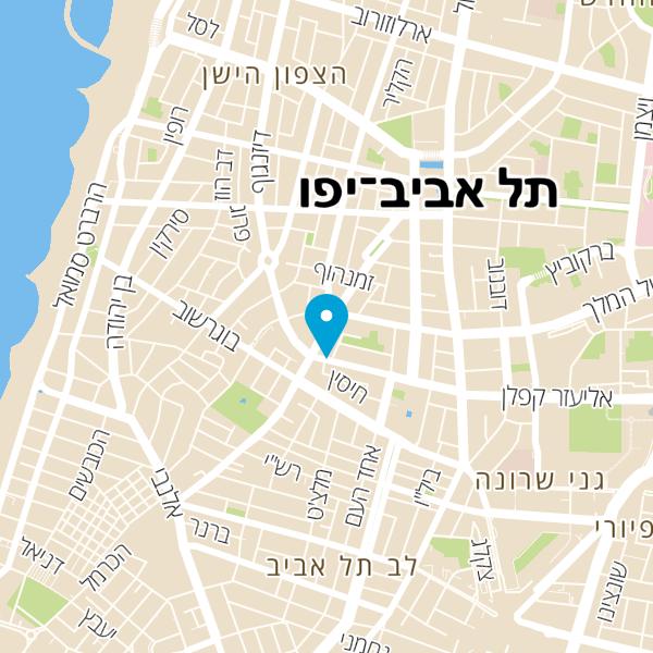 מפה של מברוק