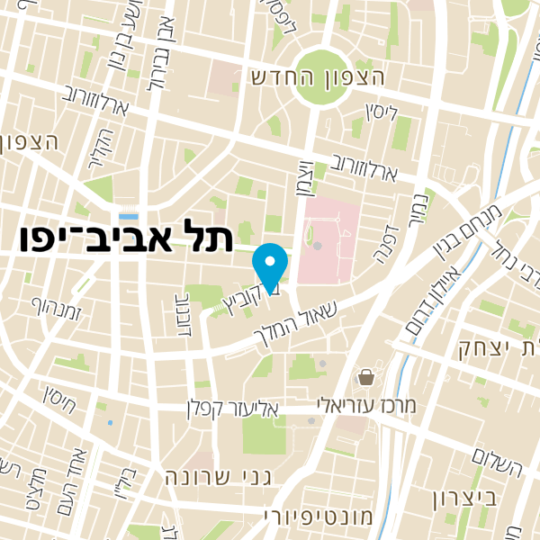 """מפה של הביגודית ויצ""""ו"""
