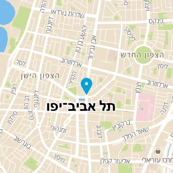 מפה של יעלא ולעילא